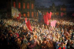 Революция. Русская смута