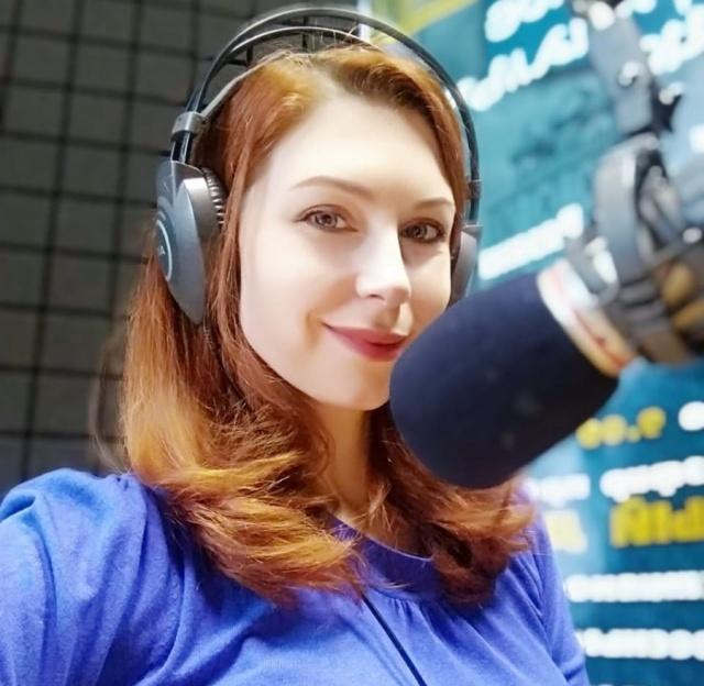 Оксана Шилова – ведущая эфира, программ «Новый день», «Образ», «Записки паломника», «Устами ребенка», куратор программ «Православный календарь», «У книжной полки», «Теограм»
