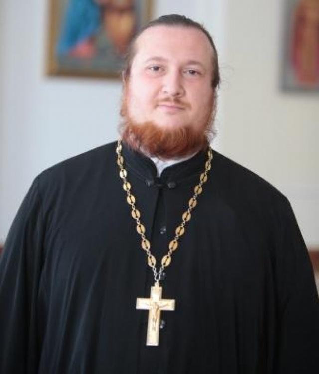 Протоиерей Арсений Вилков – директор